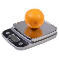 11lb X 0.04oz Lcd Digital Kitchen Weight Scale 5kg X 1g Food Diet Postal Slim