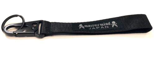 key chain for Mastermind Japan Short Lanyard