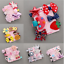 6PCS-Kawaii-Hairpin-Baby-Girl-Hair-Clip-Bow-Flower-Mini-Barrettes-Kids-Infant miniature 1