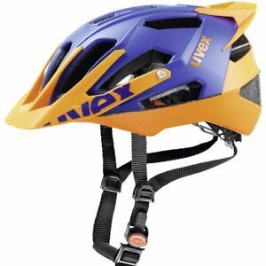 S//M Uvex Bike Helmets Bike Helmets Red White