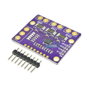 NA3221-Triple-Channel-Shunt-Current-Power-Supply-Voltage-Sensor-Detection-Module