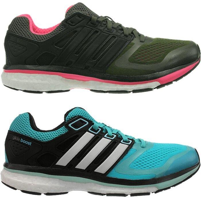 Adidas Adidas Adidas snova Glide 6w v. oliva turquesa señora zapatillas supernova running aerobic nuevo  Ahorre 35% - 70% de descuento