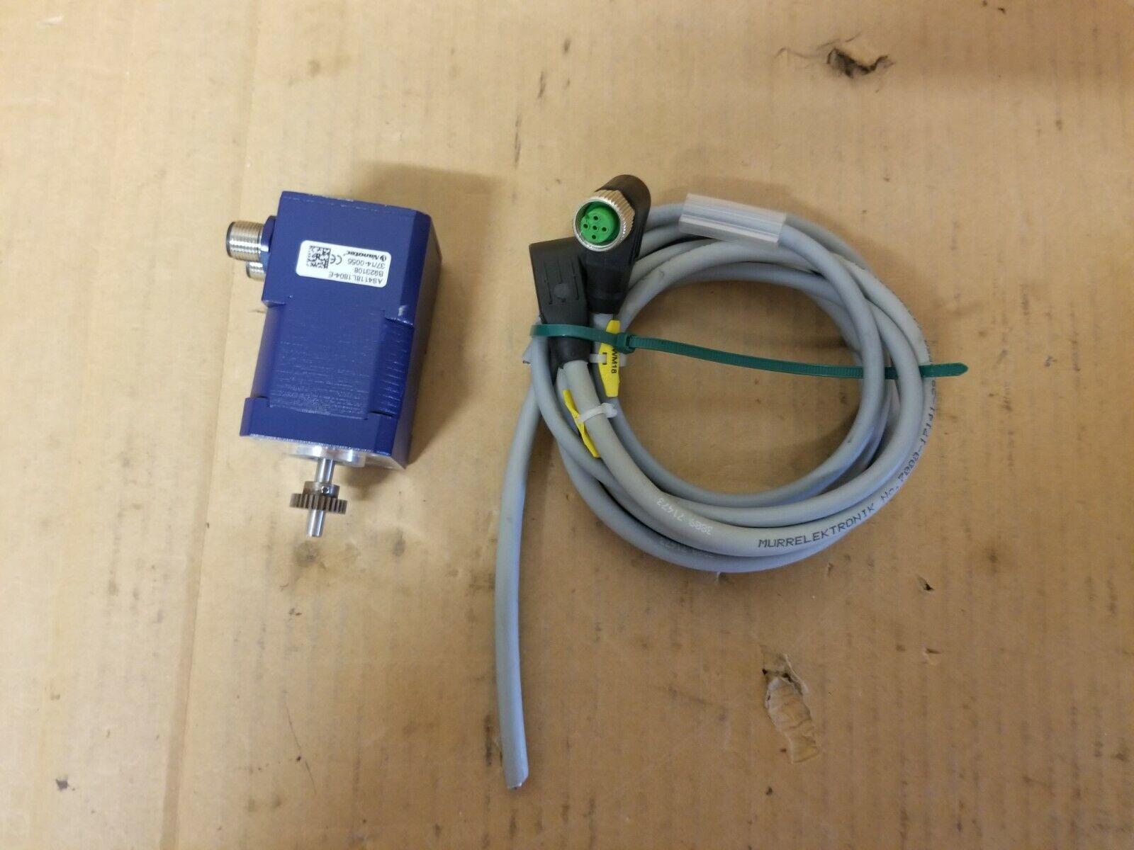 Nanotec ST4209L1206 1.2A 4.0V Stepper Motor