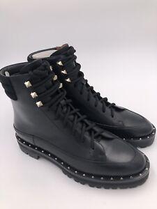 100 Boots 39 5 1 Rockstud Garavani Stiefeletten neu lp Gr Eu Valentino xzZFwqC