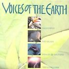Voices of the Earth: Actual Sound of Nature [Box] by Various Artists (CD, Oct-1995, 4 Discs, The Relaxation Company)