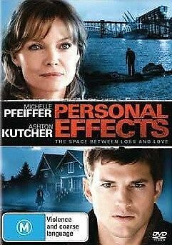 1 of 1 - Personal Effects (DVD, 2010) Ex Rental