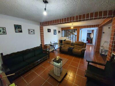 Casa en venta en Zona Poniente, Álvaro Obregón