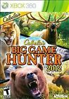 Cabela's Big Game Hunter 2012 (Nintendo Wii, 2011)