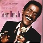 Sammy Davis, Jr. - What I've Got in Mind [Pegasus] (2003)