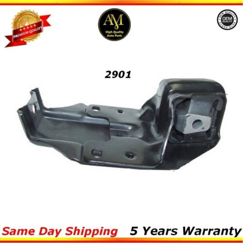 A2901 Front Lerf or Right Engine Motor Mount for Chevrolet Pontiac 94//05 3.1 3.4