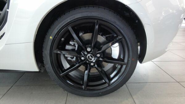 Mazda MX-5 2,0 Sky-G 184 Roadster - billede 4
