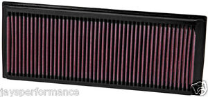 K-amp-n-Alto-Flujo-rendimiento-elemento-Filtro-De-Aire-Passat-3c-1-6-1-9-2-0-Tdi