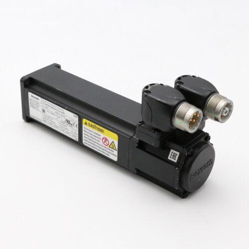 Rexroth MSK030C-0900-NN-S3-UG1-NNNN Servomotor