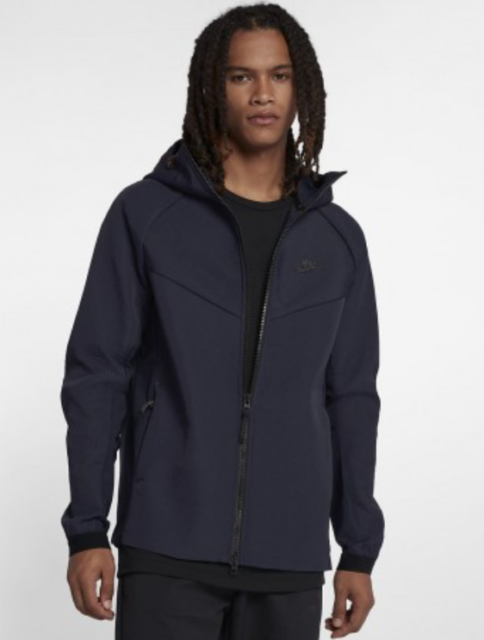 Nike Sportswear Tech Pack Woven Track Jacket NSW 9285551 ...