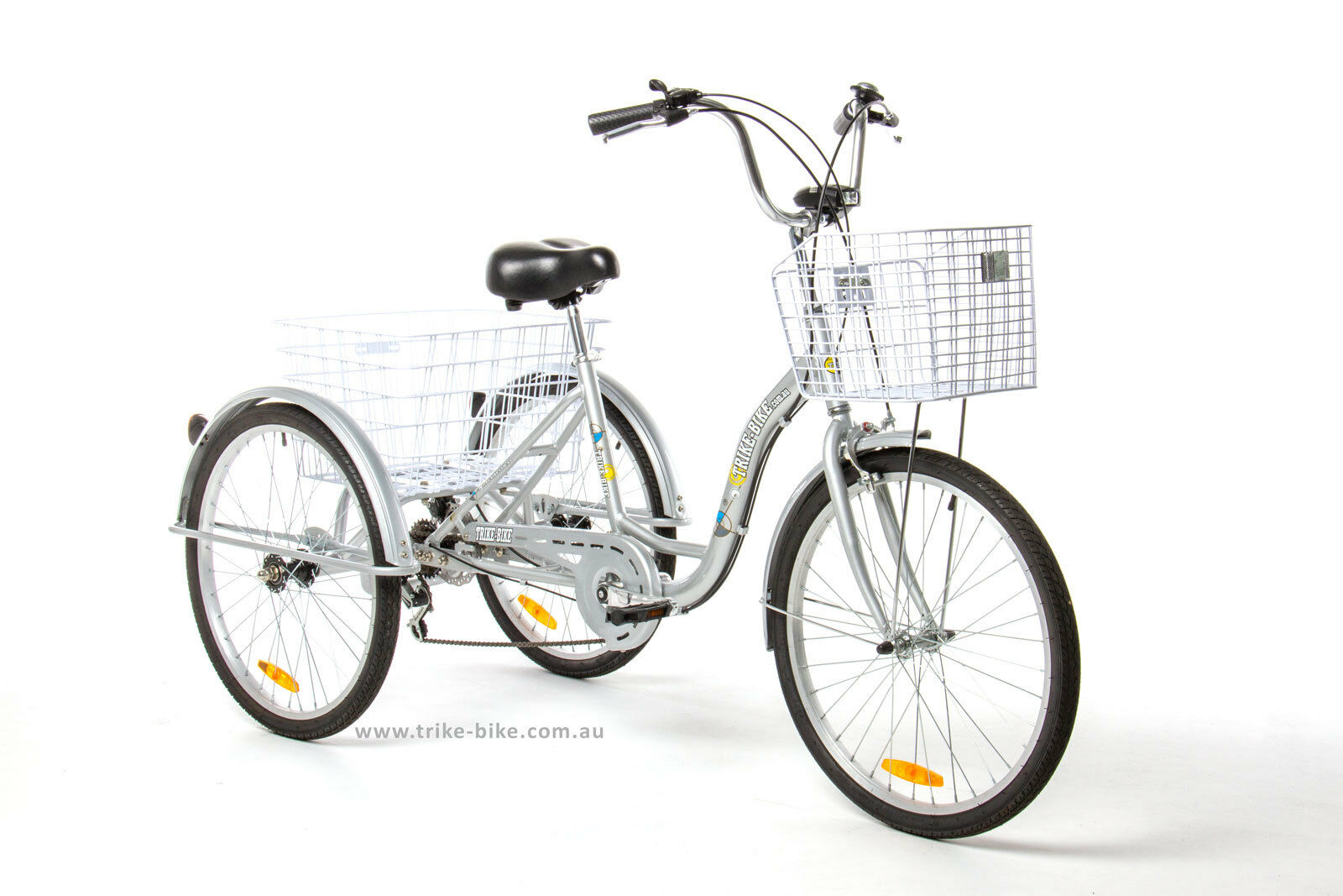 Trike Bike Adult Tricycle 24\
