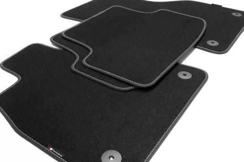 2013 Exclusive Design Fußmatten für Kia Cee´d Pro 2 II Kombi Bj