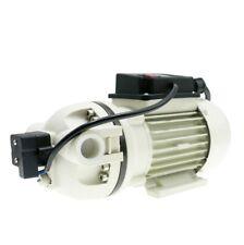 Water Diaphragm Pump Electric Self Priming Dispensing Pump 115v 68gpm 40psi