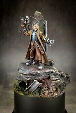Andre Time Chaser Reaper Miniatures Chronoscope Steampunk Alchemist Sci-Fi