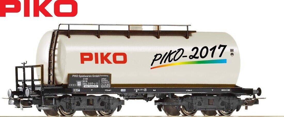 Piko H0 95867 Piko Jahreswagen 2017 - NEU + OVP