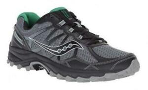 SAUCONY-Men-039-s-Lightweight-Cross-Training-Trail-Sneakers-Medium-and-Wide-2E