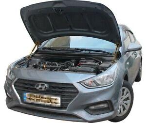 Ajuste-Hyundai-Accent-V-2017-Bonnet-Puntal-Amortiguador-Capo-Muelle-De-Gas-Kit-x2-soporta