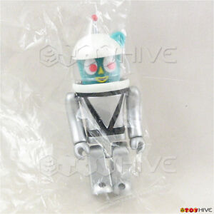 Kubrick Gumby Space Suit Chase Rare figure sealed plastic ...