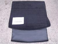 Boot Carpet - Black - Mazda 5 - 2005-2012 Brand - Genuine Oe