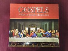 The Gospels - A Vault on the Life of Jesus Christ - 2010