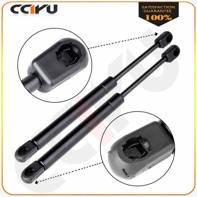 2 Pcs Front Hood Gas Lift Supports Struts For 99