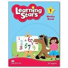 Learning Stars: Level 1 : Maths Book by Jill Leighton (Paperback, 2014)