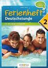Deutschstunde 2. Klasse: Fit ins neue Schuljahr NMS / AHS von Wolfgang Pramper (2015, Geheftet)