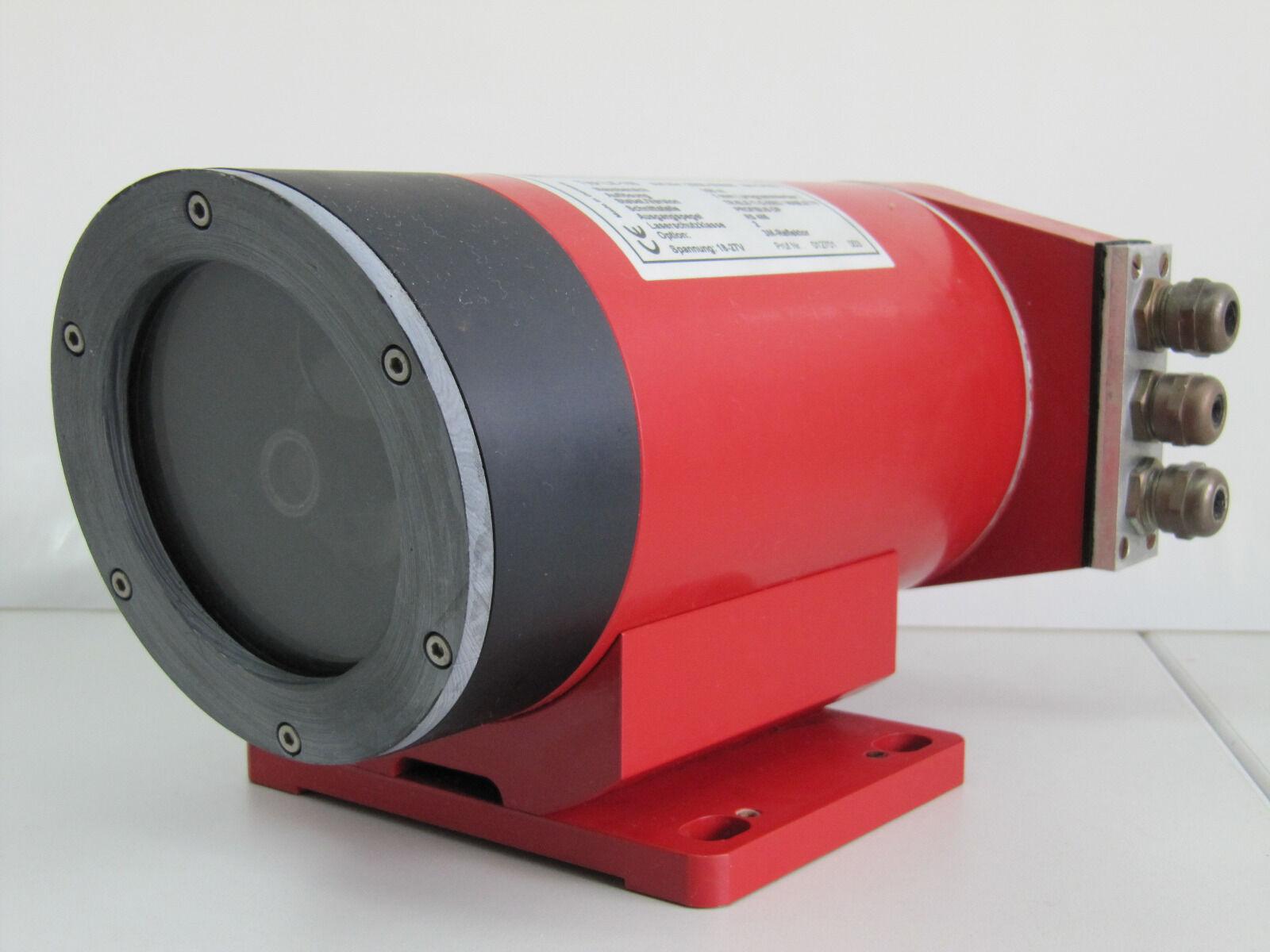 Profi Laser Messgerät, auf 100 Meter genau, Entfernungslaser sehr exakt