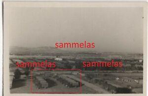 WK2-Foto-Saloniki-Nachrichten-Schule-Fahrzeuge-LKW-039-s-Kaserne-Lazarett-2509