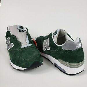 nouveau concept a4f8a 77ada Details about NEW! NB New Balance M1400MG Forest Green, Made In USA Sz 11  Men's