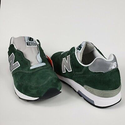 nouveau concept 333af 9f3e6 Details about NEW! NB New Balance M1400MG Forest Green, Made In USA Sz 11  Men's