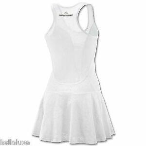 Performance Stella 1 Tennis White Dress Adidas Mccartney Medium Te W50286 Perf qzSUMVpG