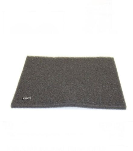 Kaeser Compressor cooler filter replacement part foam mat 5.3353.0