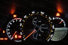01-05 Lexus IS300 Instrument Gauge Cluster AC Climate Interior LED Bulb KIT