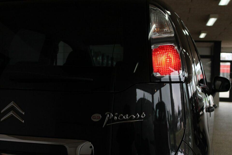 Citroën C3 Picasso 1,4 VTi 95 Comfort Benzin modelår 2009 km
