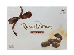 Russell Stover Assorted Fine Chocolates Net 48 OZ - Best Feb 2021