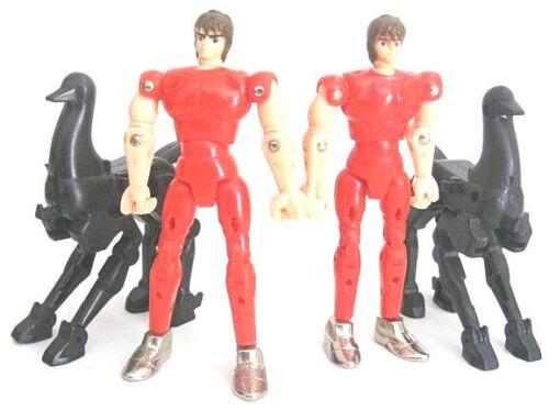 Saint seiya Vintage Bandai 1986 Pegase Pegasus Totem Figurine Figure Seiya