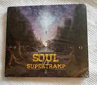 MezzoSangue CD Soul Of A Supertramp Squarta NUOVO E SIGILLATO
