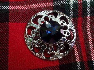 TC Ma/çonnique /Épingle de Kilt Highland /Écossais Design Celtique Kilt Accessoire