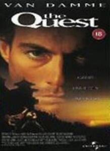 The-Quest-DVD-1996-By-Jean-Claude-Van-Damme-Roger-Moore-Eugene-Van-Varenb