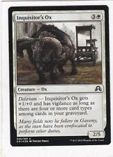 Magic: MTG: Shadows Over Innistrad: Foil: Inquisitor's Ox