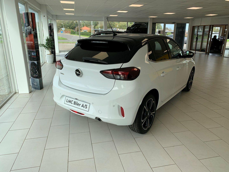 Opel Corsa 1,2 T 100 Sport