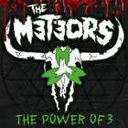 The Power Of 3 (Limited Edition) von The Meteors (2016)