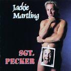 Sgt. Pecker by Jackie Martling (CD, Nov-1996, Oglio Records)
