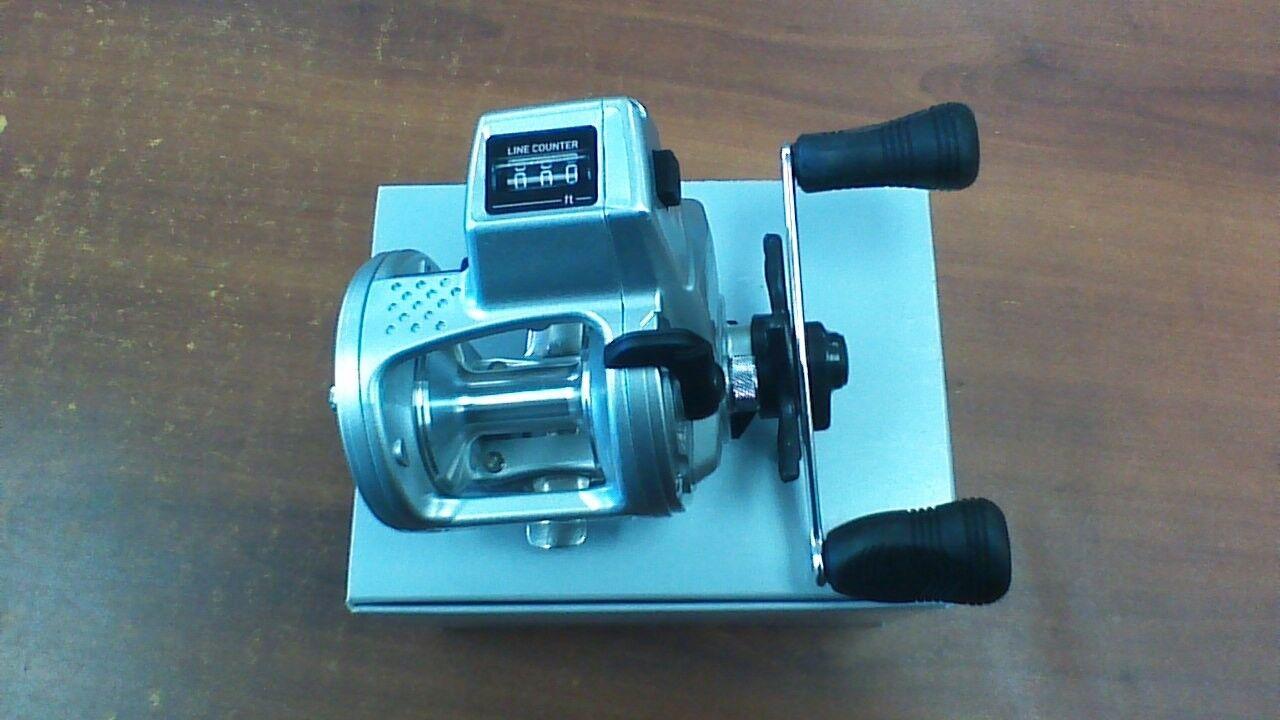 NEW DAIWA ACCUDEPTH 47LCB PLUS-B FISHING LINE COUNTER FISHING PLUS-B REEL ADP47LCB e73e58