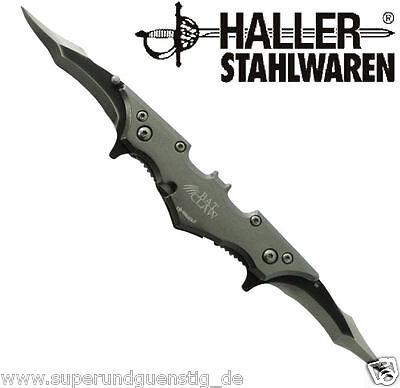 Smith & Wessen Cutting Horse und andere Claw Doppelklingenmesser zur Auswahl